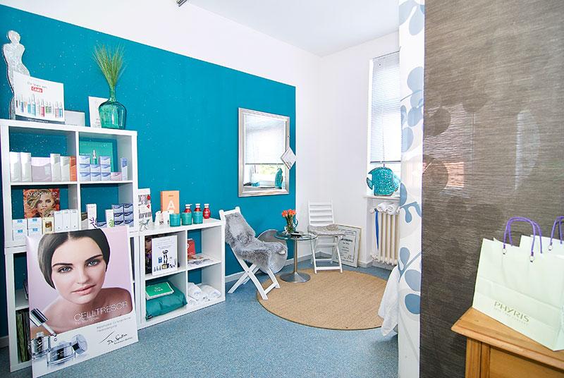 Einfach wohlfühlen - Akzente Kosmetikinstitut Kiel