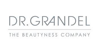 Kosmetik-Produkte von Dr. Grandel bei Akzente Kosmetik in Kiel